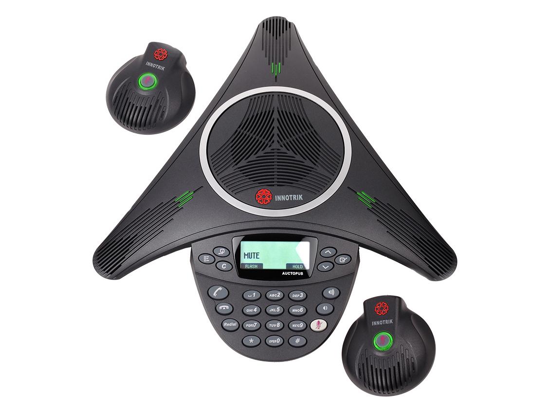 音絡 USB2擴展型 PSTN/USB 會議電話