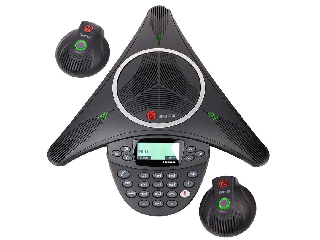音絡 MIX擴展型 可接調音臺的會議電話