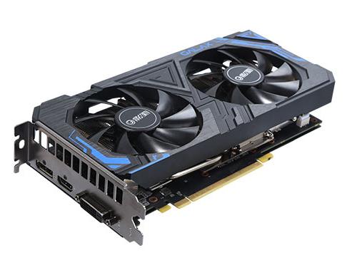 影驰显卡/GeForce RTX 2060 大将