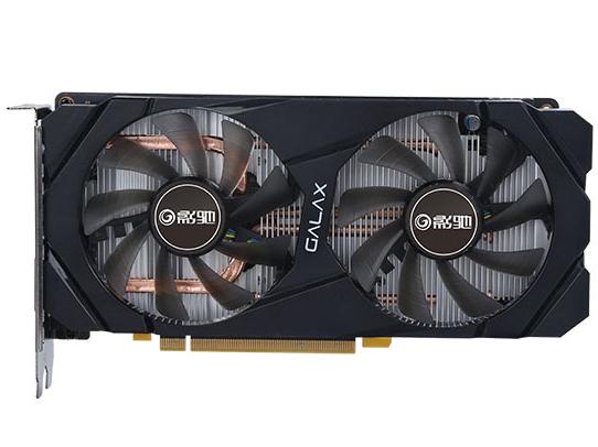 影驰显卡/GeForce RTX 2060 骁将