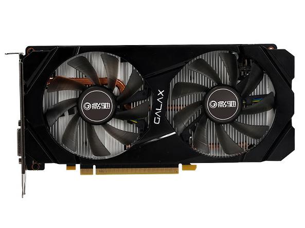 影驰显卡/GeForce GTX1660 Super 骁将