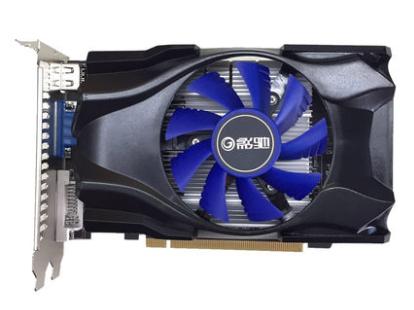 影驰显卡/GeForce GT730 2GB