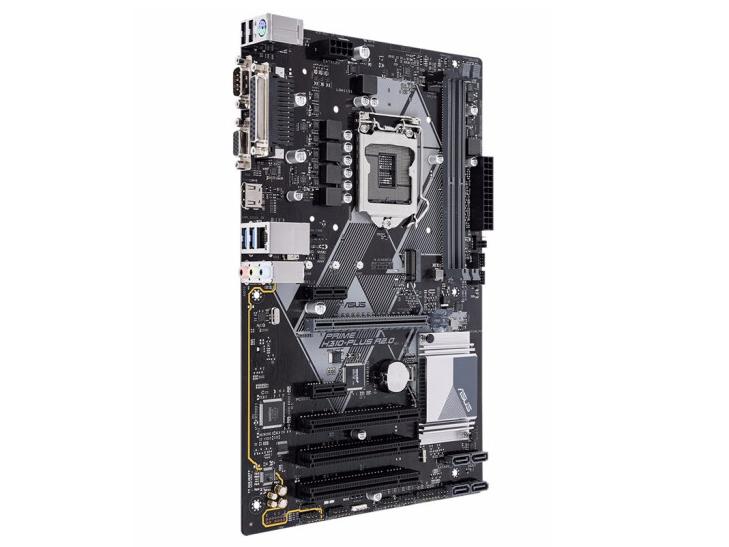 华硕主板/PRIME H310-PLUS R2.0