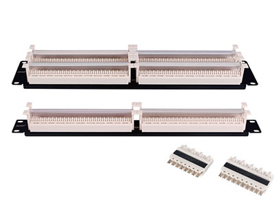 一舟  110型跳线架与连接块 ●系统性能超越了ANSITIA 568-C.2和ISO/EC 11801标准的规定●提供标识系统,让施工、维护、管理更简单方便●配合110型跳线架使用,有4对和5对两种形式的连接块