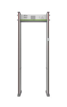 郑州中控智慧测温安检门ZK-D3180PLUS安检门,金属探测门,测温安检门,X光安检机