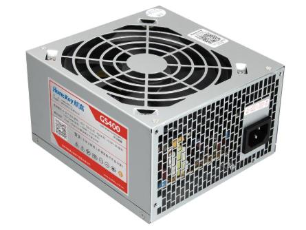 航嘉电源/GS400(300W)