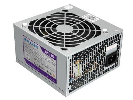 航嘉电源/GS550(450W)