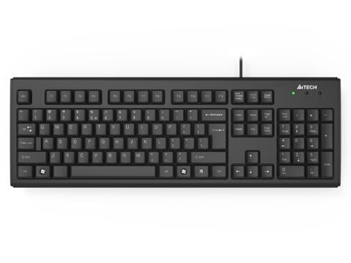 双飞燕键盘/WK-100(有线,USB)