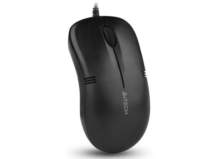 双飞燕鼠标/WM-100 有线 黑色