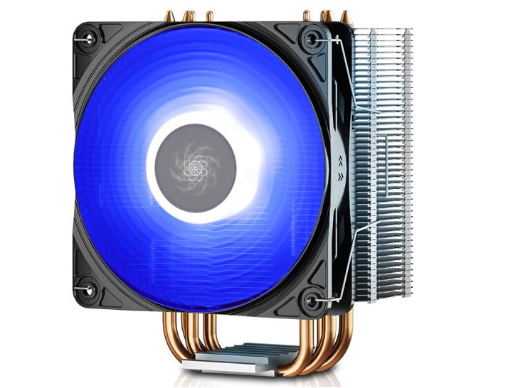 九州风神CPU散热器/玄冰400