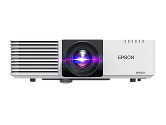爱普生 CB-L500 激光投影仪 高清工程无线办公 会议教学5000流明高亮投影机