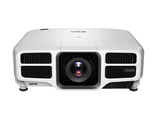 爱普生 CB-L1300U 激光投影仪超清办公教育工程投影机 8000流明