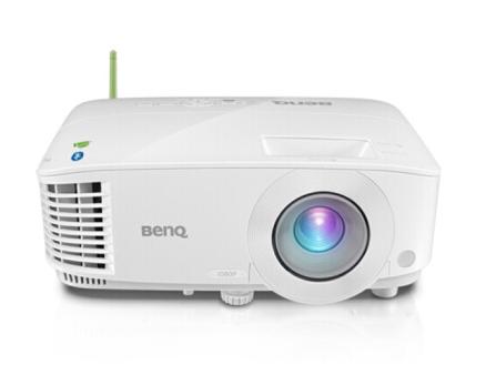 明基 E320 3600流明 投影仪商务办公高清无线投屏