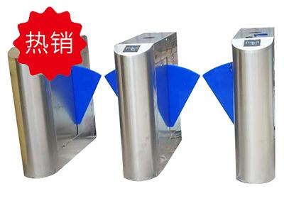 郑州明腾热销产品 三桥式圆弧翼闸MT-B2011 致电有礼13223098789(微信)