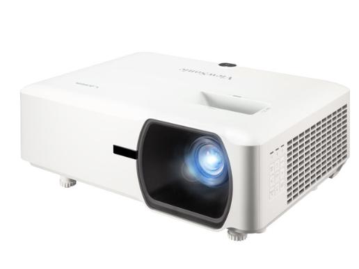 優派 LS750WU 投影機 第二代激光技術 1.3倍變焦 SuperColor炫彩技術 藍光3D 垂直水平四角梯形校正 2萬小時光源壽命