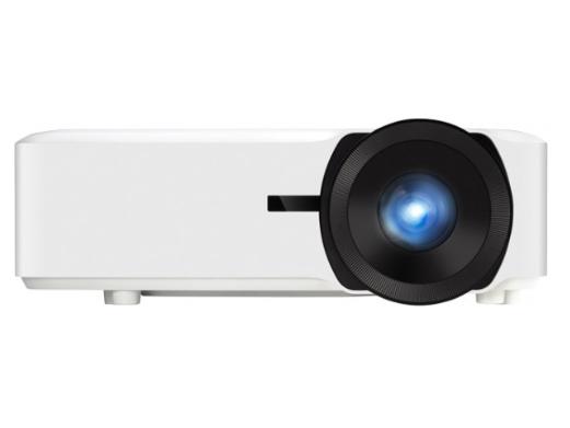 優派 LS860 激光投影機 第二代激光技術 0.81短焦投射比 鏡頭位移 360度吊裝投影 垂直水平四角梯形校正 SuperColor炫彩技術 2萬小時光源壽命