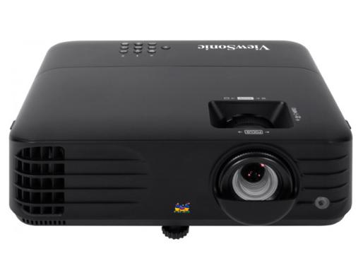 """優派 THD732 激光投影機 分辨率: 1920x1080 光源壽命: 20000小時 Type: TI DMD 0.47""""1080P"""