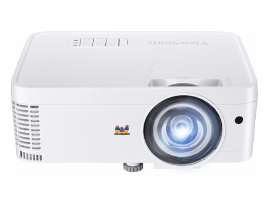 優派 TB3516 激光投影機 分辨率 1024x768 對比度: 22000:1 光源: Lamp 投射比: 0.61