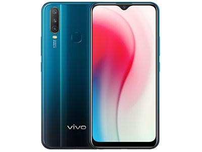 VIVO Z6 5G 6+128/8+128 黑/银/冰川