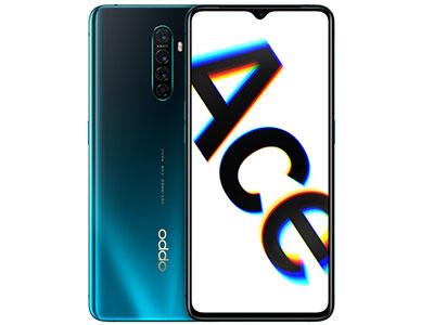 OPPO RenoAce 8G+128G 蓝/紫