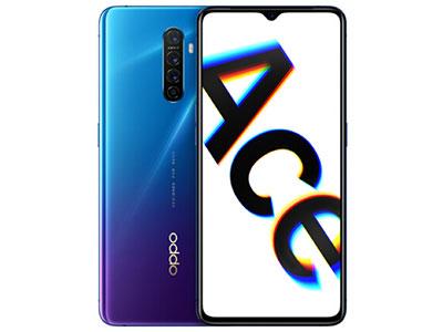 OPPO RenoAce 8G+256G 蓝/紫