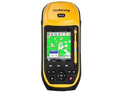 思宝MG858S高精度GIS数据采集器MG868S工程测绘手持GPS定位仪北斗智能终端