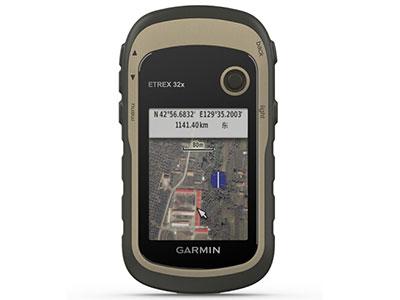 佳明Etrex32X 户外手持机GPS