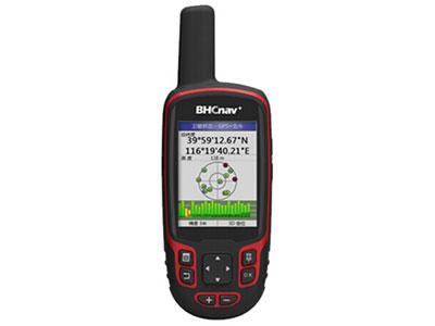 华辰北斗彩途F82 GPS户外手持机