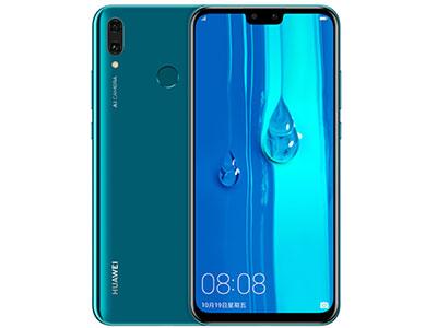 畅享9 PLUS 6G+128G 黑/蓝
