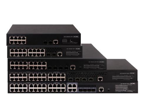H3C LS-MS4200-28TP-PWR 安防监控 交换机