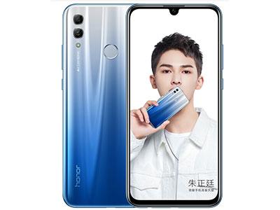 荣耀10青春 4G+64G  黑/蓝