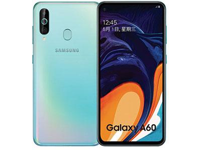 三星 A60  A6060 6G+64G  黑/蓝/橙