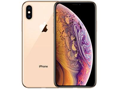 苹果XS 64G 金/银/黑