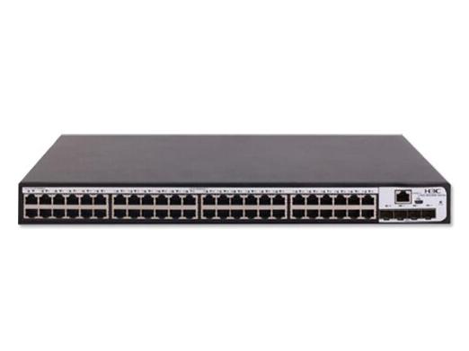 H3C WS5820-52TP-WiNet 48口 千兆二层网管以太网交换机
