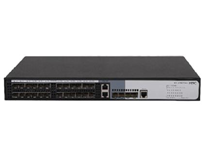 H3C WS5850-28F-WiNet 24口 千兆二层网管以太网交换机