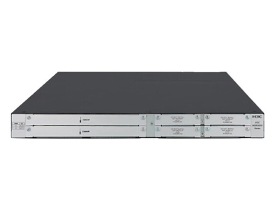 H3C RT-MSR3620-DP-WiNet MSR企业级千兆路由器