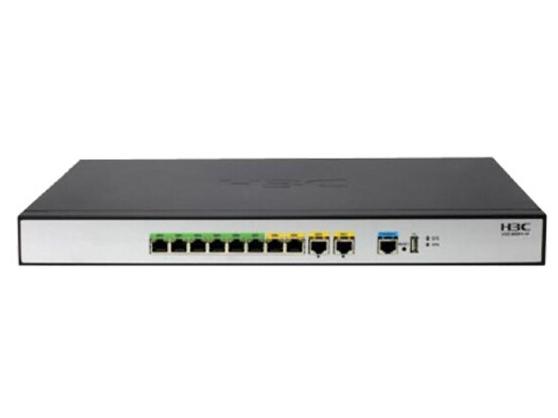 H3C RT-MSR830-10-WiNet MSR企业级千兆路由器