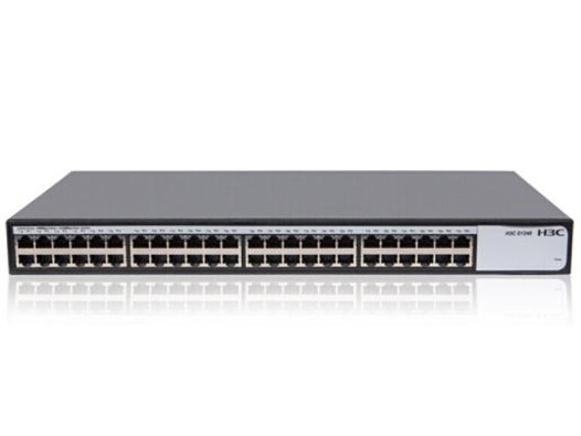 H3C S1248 企业级48口全千兆交换机