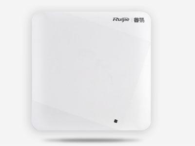 睿易 RG-RAP220(E) 增強型室內雙頻吸頂無線接入點