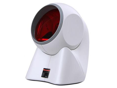 霍尼韋爾 7120 掃描平臺超市收銀專用激光條碼掃碼槍手機微信支付二維碼掃描器
