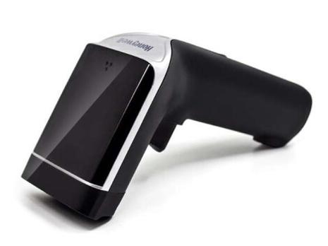 霍尼韋爾 OH4502 無線掃描槍 一二維掃碼槍 快遞倉庫商超條碼掃描器