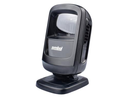 斑馬 DS9208 二維碼掃描平臺藥店掃碼槍超市手機支付掃描槍