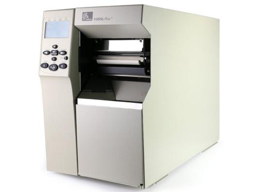 斑馬 105SL Plus標簽打印機工業型條碼機