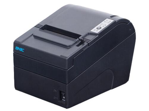 新北洋 U80 熱敏打印機 自動切紙 不卡紙