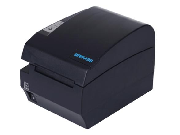 新北洋 R588II 熱敏小票收據前臺廚房自動切紙打印機