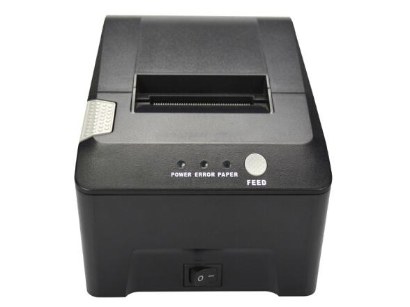 容大 58 藍牙桌面敏票據打印機