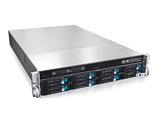 寶德 PR2285S 單路高性能的部門級服務器