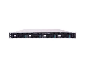 寶德 PR1280S4 單路高性能的部門級服務器