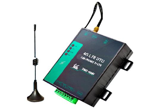 智能油田 信息檢測與通訊設備