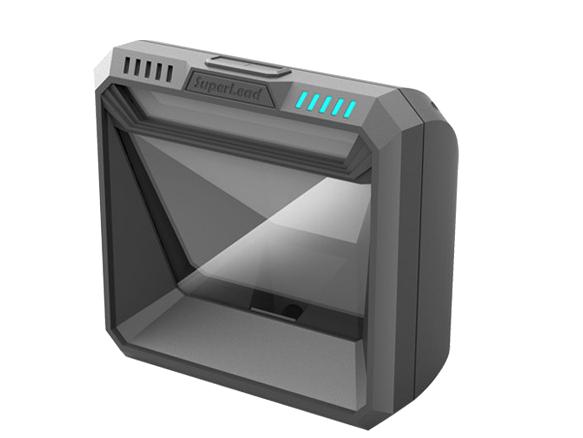 斯普銳 7700 大平臺 超大掃描視窗 自感應式影像讀取 支持運動識讀,掃描靈敏